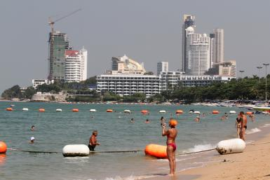 No. 17 Pattaya, Thailand