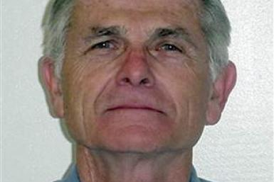 Former Manson follower Bruce Davis