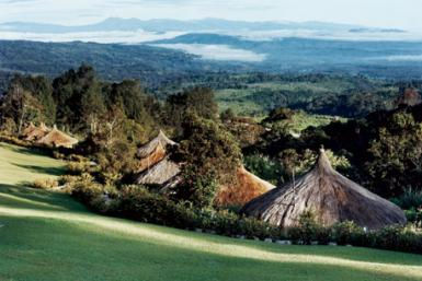 Western Highlands, Papua New Guinea