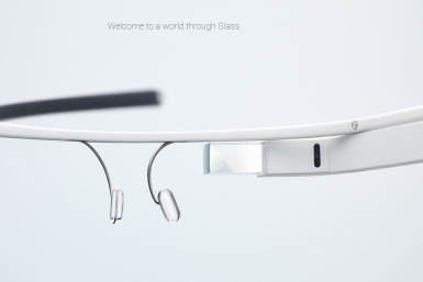 google glasses 1