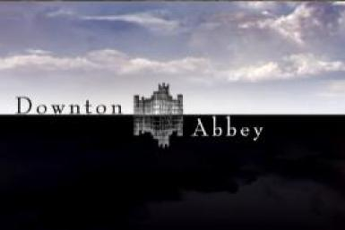 'Downton Abbey'