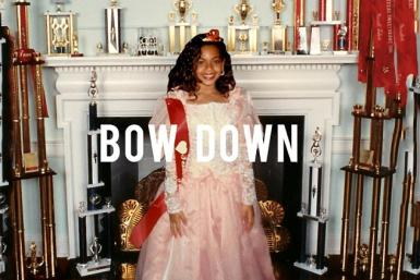 Beyoncé's 'Bow Down'