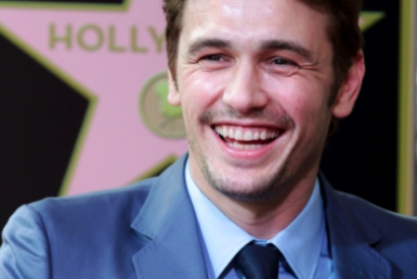 James Franco movie 'sucked'