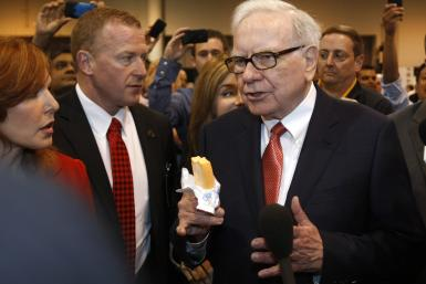 Buffett Warren