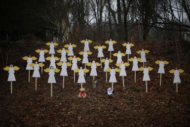 Newtown angels 2012