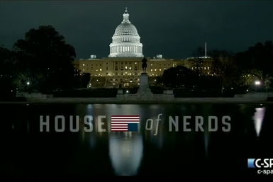 'House of Nerds'