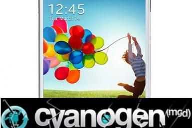 Cyanogenmod For Galaxy S4