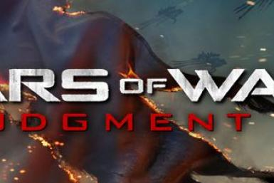 """Gears of War: Judgment"""