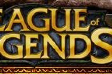 'League Of Legends'