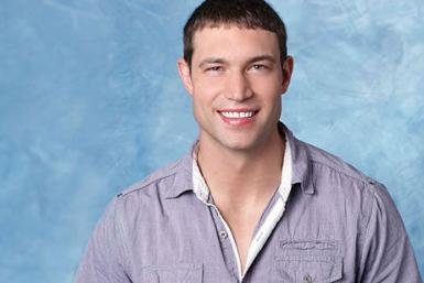 Bryden Vukasin - The Bachelorette