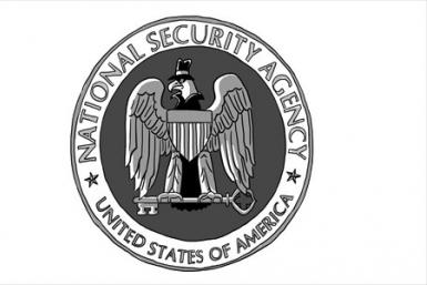 Global Times NSA cartoon