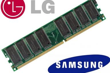 LG G2 And Samsung Galaxy Note 3 RAM