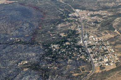 yarnell fire arizona