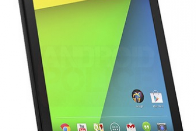 NewNexus7RunningAndroid4point3