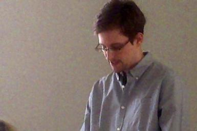 Snowden July 2013 The AP