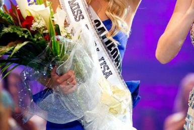 Miss Teen USA 2013 Cassidy Wolf