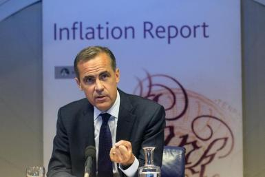Bank of England Carney Aug