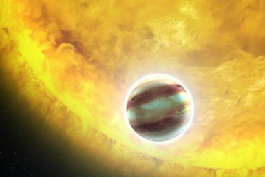 NASA program exoplanet