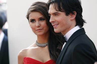 Are Nina Dobrev and Ian Somerhalder dating again?