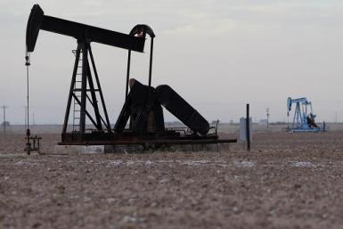 Texas Midland oil rigs 2008 2