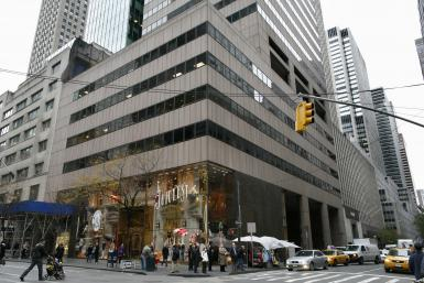 650_Fifth Avenue