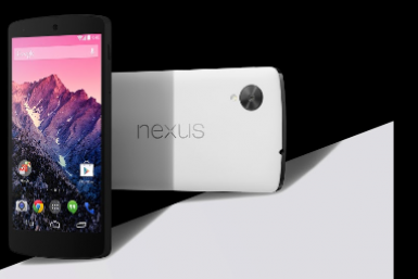 nexus 5 long
