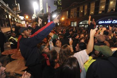 Red Sox Win World Series 2013_2