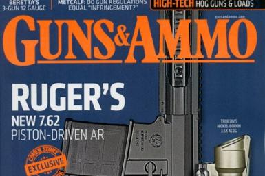 guns ammo december issue