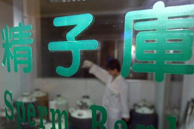 Shanghai Sperm Banks Offer iPhone Subsidy In Exchange For ...