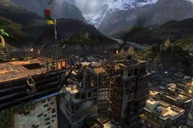 Uncharted-2-hotel-climb-screenshot
