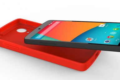 Nexus 5 Battery Problems Tips Red Case