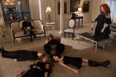 American Horror Story Season Finale: The Seven Wonders