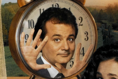 'Groundhog Day' Movie