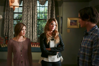 Ravenswood Season 1 Winter Finale