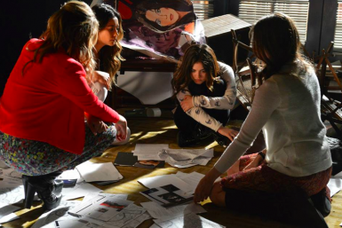 Pretty Little Liars season 4 episode 21 she come undone