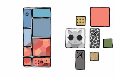 Project Ara Release Date Coming Soon Motorola Google Phonebloks ATAP