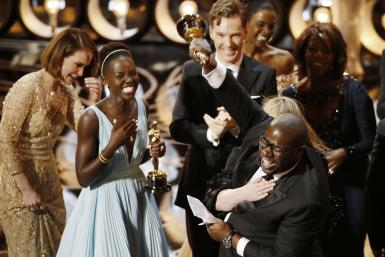 Oscar Winners_March2014