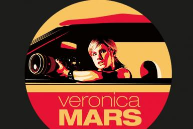 VeronicaMars by Kickstarter