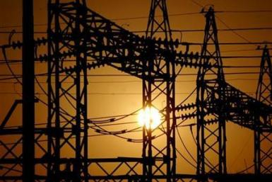 Indian electric grid