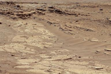 Curiosity To Explore 'The Kimberley'
