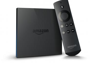 Amazon Fire TV - Standing