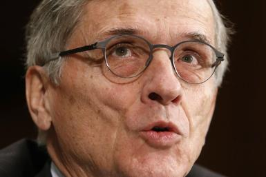 fcc net neutrality rules chairman tom wheeler