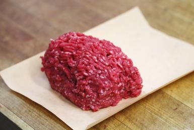 Ground Beef Recall May 2014