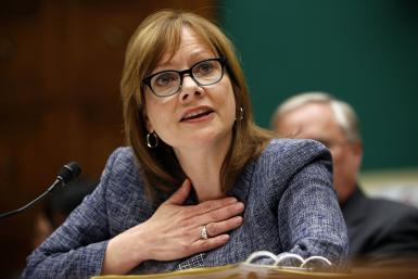 GM_Mary Barra