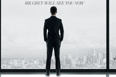 'Fifty Shades' Trailer