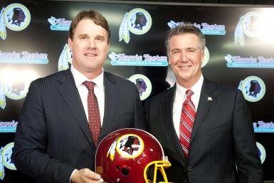 Washington Redskins_NFL