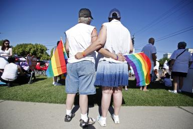 Utah gay marriage