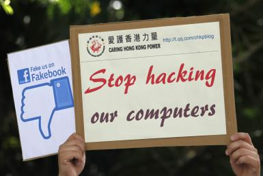 China US Cyber-theft row