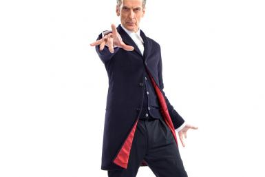 'Doctor Who' Season 8 Premeire