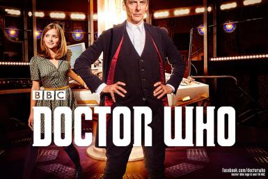 Doctor Who Season 8 Trailer